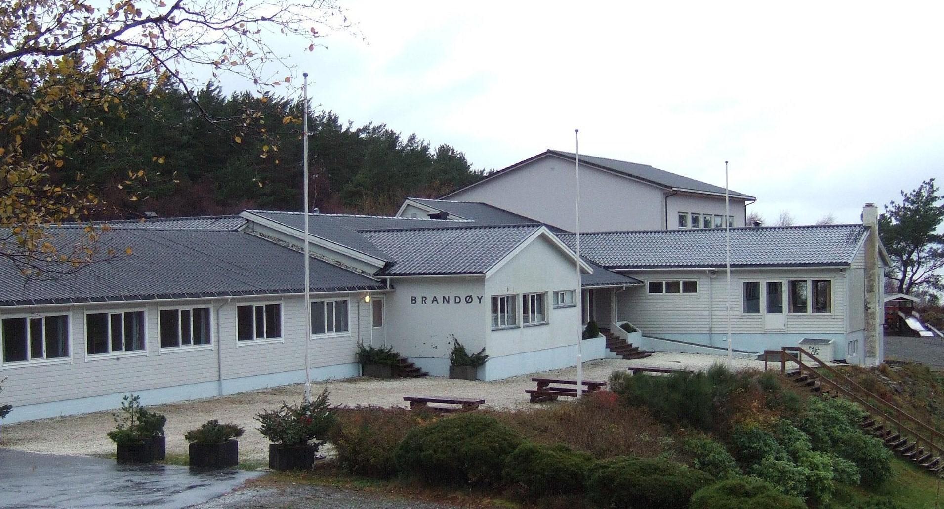 Ledig stillig som KOKK og internathjelp på Brandøy!