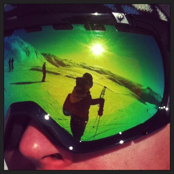 Skiweekend, påmelding frå tysdag 7. jan kl 0900