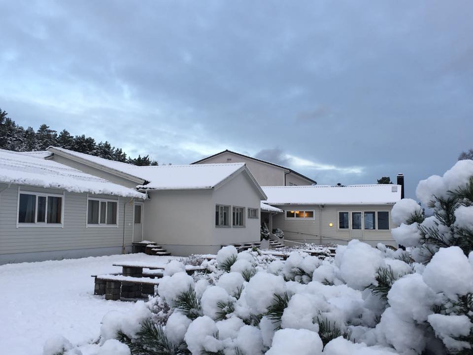 Dugnadsdagar Brandøy 12.-13. januar