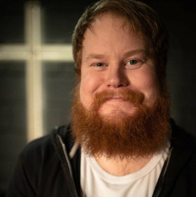 Bibelhelsing frå Eirik Stensland