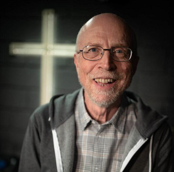 Bibelhelsing frå Kåre Johan Hamre