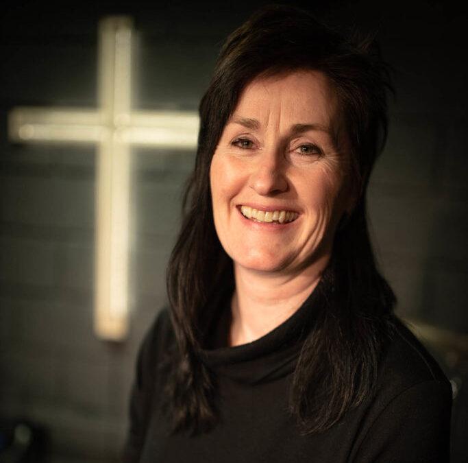 Bibelhelsing frå Marit H. Ådnanes