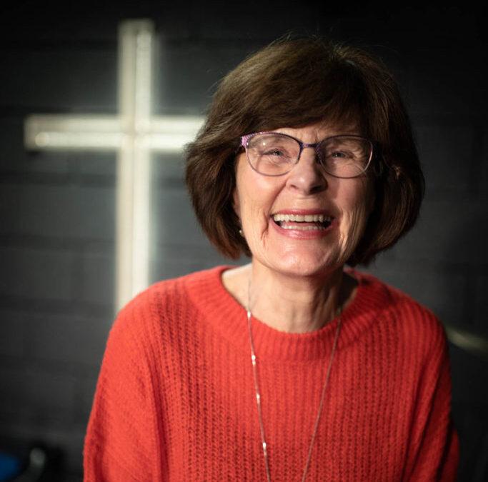 Bibelhelsing frå Marit A. Røen