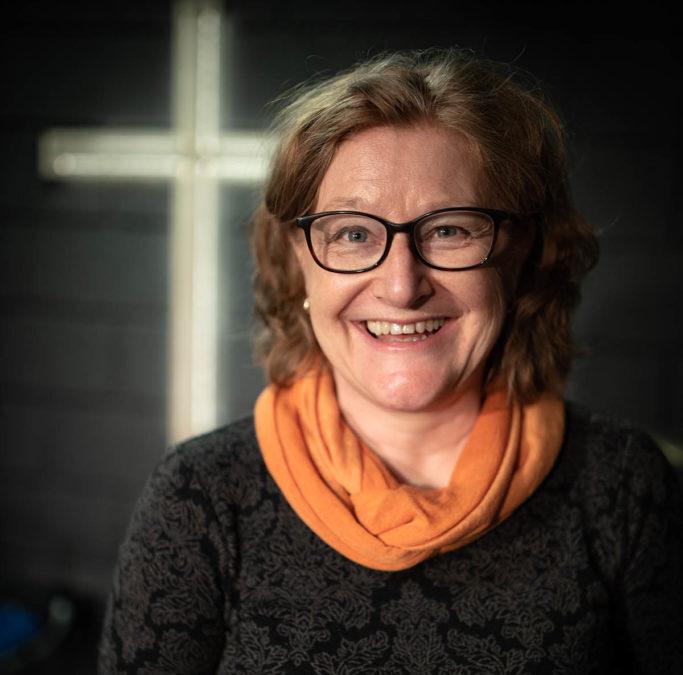 Bibelhelsing frå Lise Marie Litlabø
