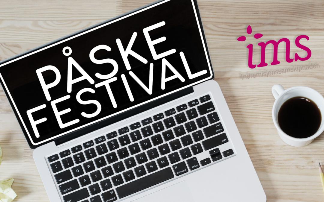 Digital Påskefestival